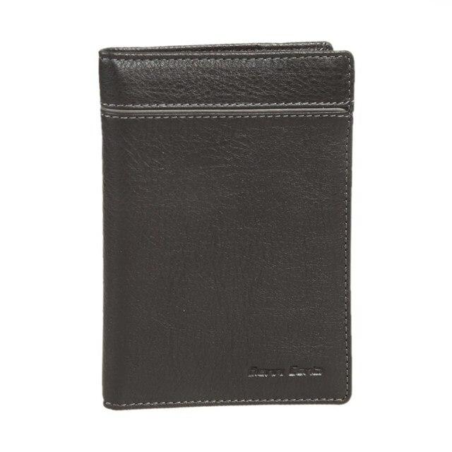 Обложка для паспорта Gianni Conti 1817454 dark brown