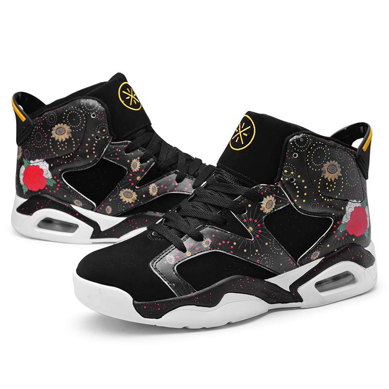 2019 Nouveau Hommes hommes air sport chaussures de basket-ball chaussures jordan retro chaussures zapatillas hombre deportiva Respirant sneakers en plein air
