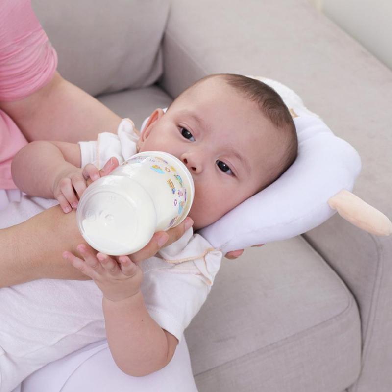 Doelstelling Baby Verpleging Kussen Pasgeboren Borstvoeding Slapen Kussen Kussen Baby Verpleging Kussens Moederschap Katoen Zuigelingen Voor Verpleging