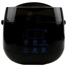 Lcd Monitor Wax Therapy Machine Wax Pot Wax