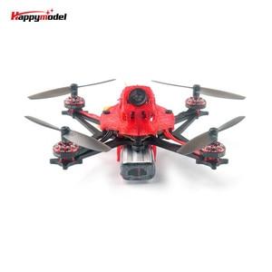 Image 1 - Happymodel Sailfly X 2 3S F4 105 Mm 5.8G 40CH Crazybee Pro Mini FPV RC Drone PNP bnf Multirotor Quadcopter VS Mobula7 Mobula 7 HD
