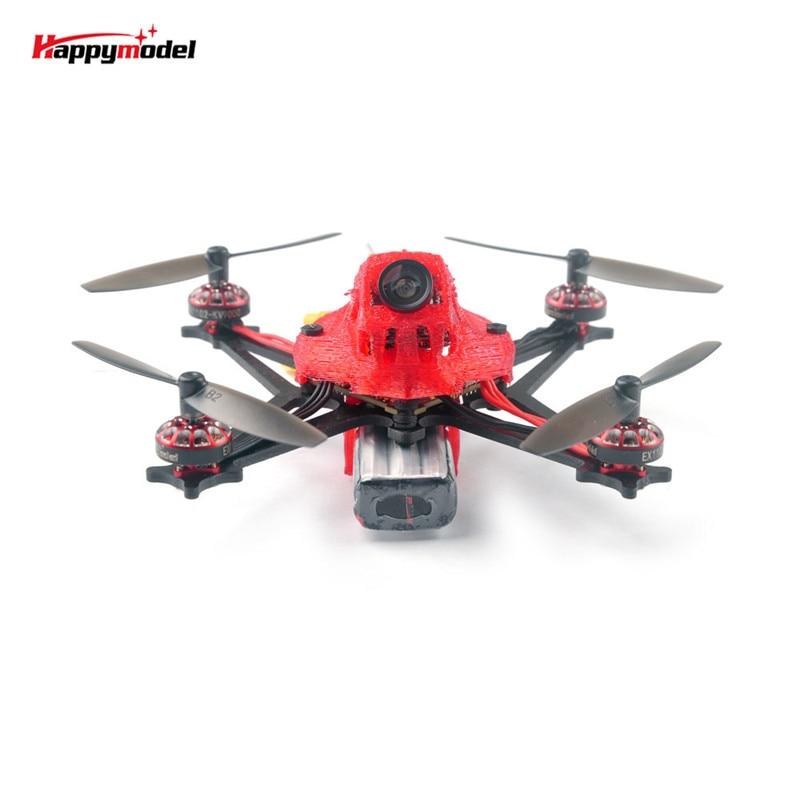 Happymodel Sailfly X 2 3S F4 105mm 5.8G 40CH Crazybee PRO Mini FPV RC Drone PNP BNF Multirotor Quadcopter VS Mobula7 Mobula 7 HD-in RC Helikopters van Speelgoed & Hobbies op  Groep 1