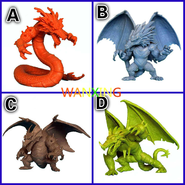 1/35 Plastic Model Arcadia Quest Alexandre Arcady Second Wars Fiery Dragon Frost Chaos Of Duron Toys For Children Free Shipping