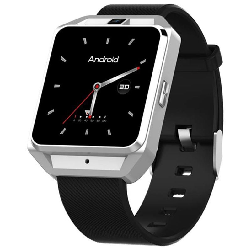 H5 New GPS Satellite Tracking Position Origin Navigation Sleep Heart Rate Monitor Smart Sports Watch