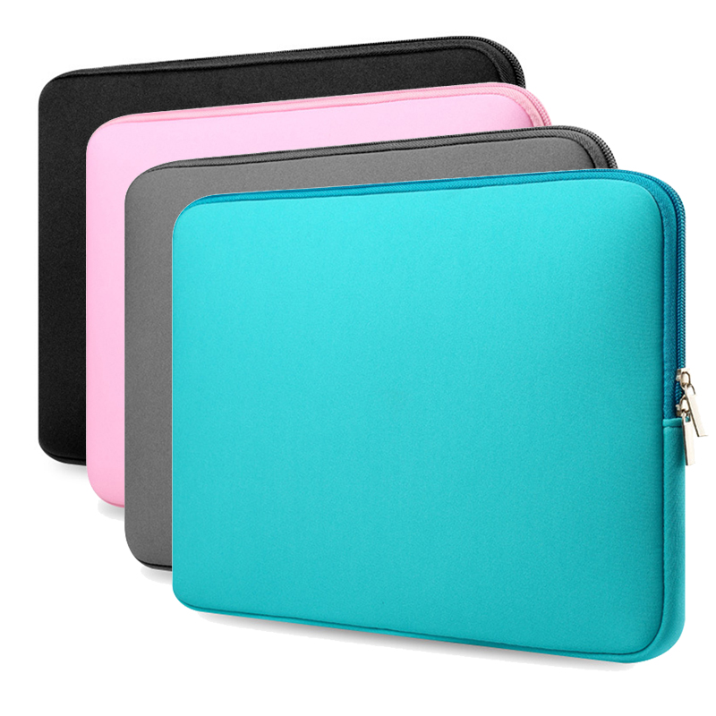 Notebook-Case Sleeve Computer-Pocket Laptop Macbook Carry Women Portable for Pro Air