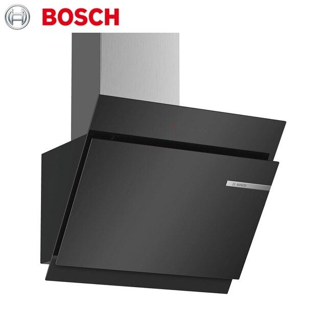 Наклонная вытяжка для настенного монтажа Bosch Serie|6 DWK67JM60