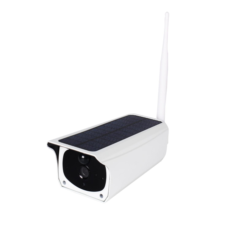 Safurance K55 Solar Power 1080P WiFi IP Camera 4X Zoom 2-way Audio Wireless Security Surveillance Outdoor Battery PoweredSafurance K55 Solar Power 1080P WiFi IP Camera 4X Zoom 2-way Audio Wireless Security Surveillance Outdoor Battery Powered