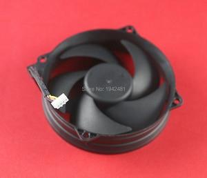 Image 5 - Ventilador de refrigeración Xbox360 Slim para Xbox 360 S, repuesto Original, disipador de calor, alta calidad