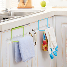 Вешалка для полотенец для ванной, кухни, высокое качество, вешалка для полотенец, подвесной держатель, органайзер для ванной комнаты, шкаф, вешалка