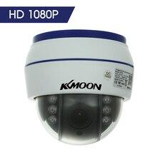 PTZ IP камера HD 1080P Беспроводной Wi-Fi купол 2,8-12 мм Автофокус P2P телефон приложение с TF слот для карты видеонаблюдения CCTV камеры безопасности