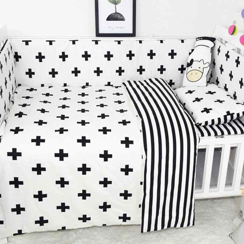 Baby Crib Nursery Bedding Set