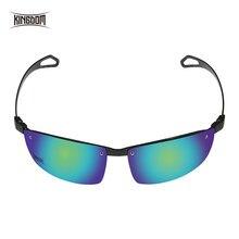 ae27d19f971 Kingdom Hot Fishing Polarized Sunglassese Fishing Sunglasses UV Eye  Protection