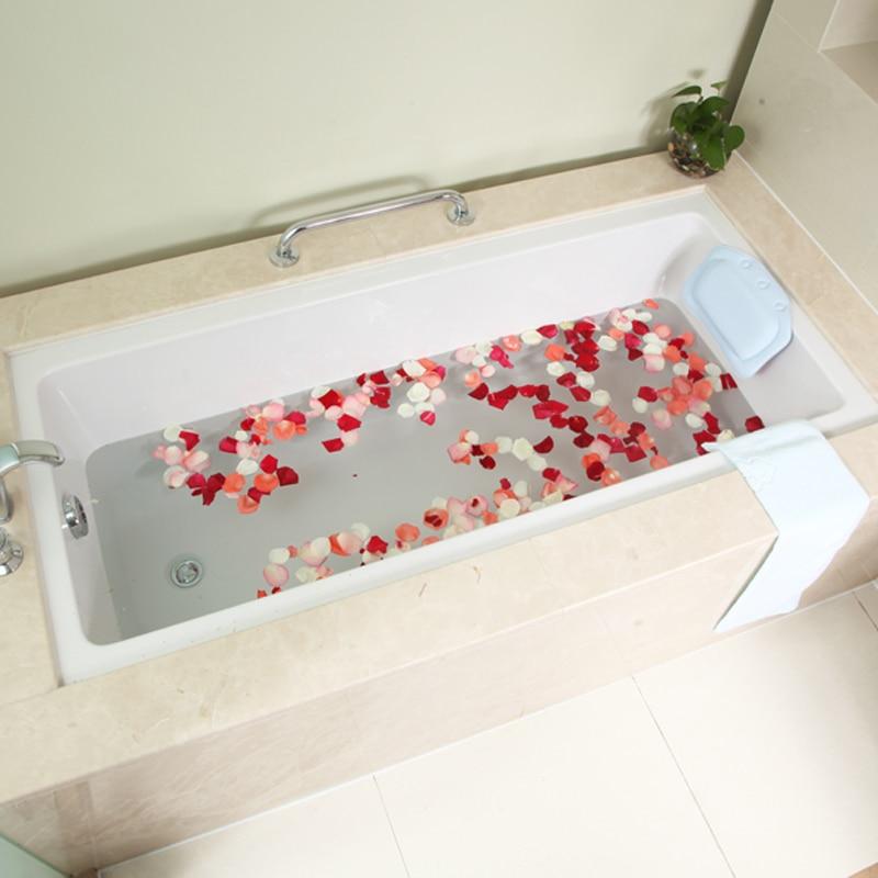 Suction Waterproof Bath Pillow Advanced Bathtub Pillow Spa
