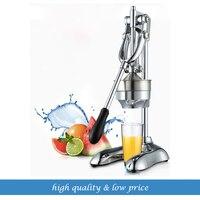 Commercial Juicer Press,Citrus Juicer Manual,Hand Pomegranate Squeezer