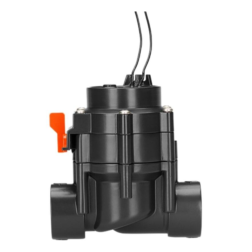 Valve for irrigation GARDENA 01278-27.000.00 3mm one way valve material pp non return valve check valve spring type fluororubber for oil ozone water for drinking