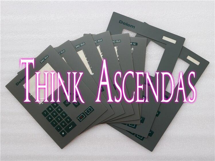 цена 1pcs New DAC360 DAC-360 / DA41 DA-41 / DA52 DA-52 Membrane Keypad