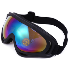 Robesbon UV400 Cycling Eyewear Outdoor Cycling Motocross Goggles Bicycle Bike Protection Sp