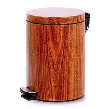 Banheiro Trashcan Oficina Reciclaje De Papelera Cocina Vuilnisbak Pedal Dustbin Cubo Basura Lixeira Recycle Bin Trash Can