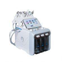 Hydro Dermabrasion Diamond Microdermabrasion Water Aqua Peeling machine