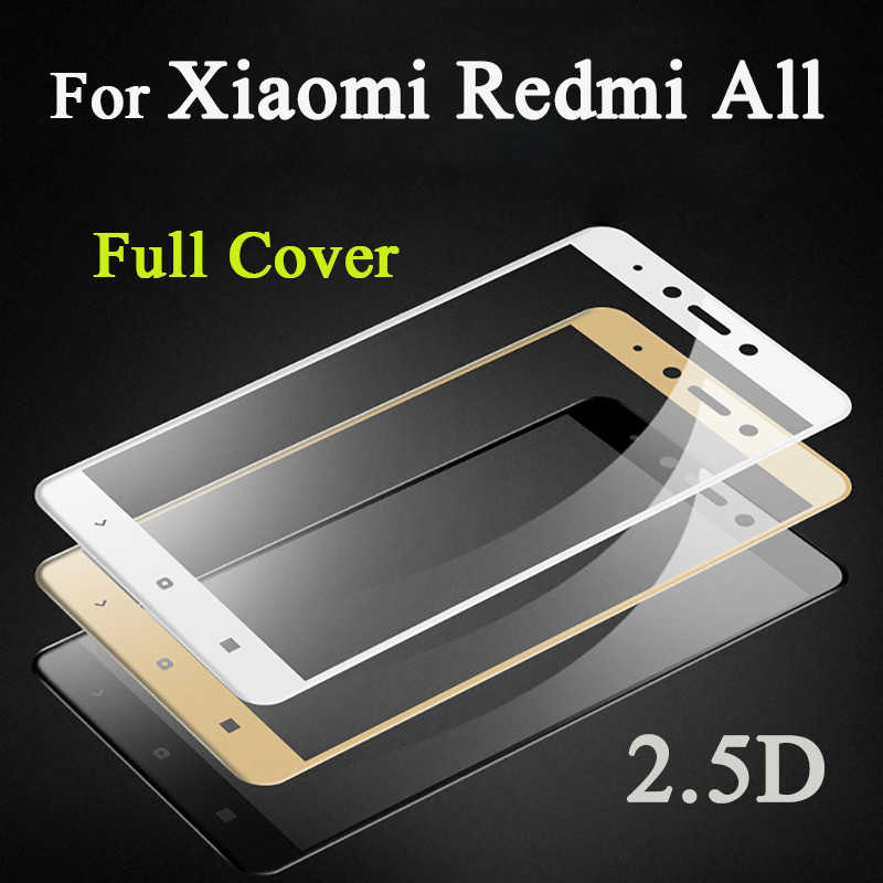 Для xiaomi redmi 5 plus стекло ksiomi xiaomei note 4 x a 5a xiomi max 2 6 закаленная Защитная пленка для экрана glas