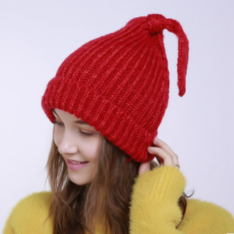 4808b47b0c41aa Bubble Knit Slouchy CC Baggy Beanie Oversize Winter Hat Ski Cap Skull Women-in  Skullies & Beanies from Apparel Accessories on Aliexpress.com | Alibaba  Group