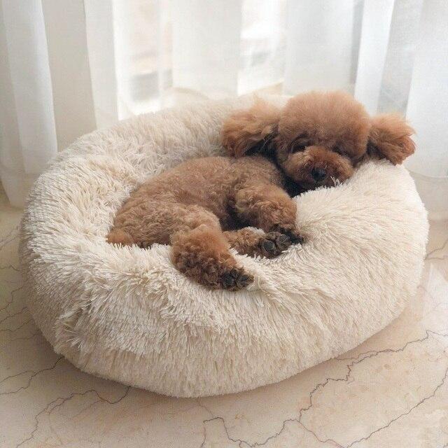 Plush Soft Bed  1