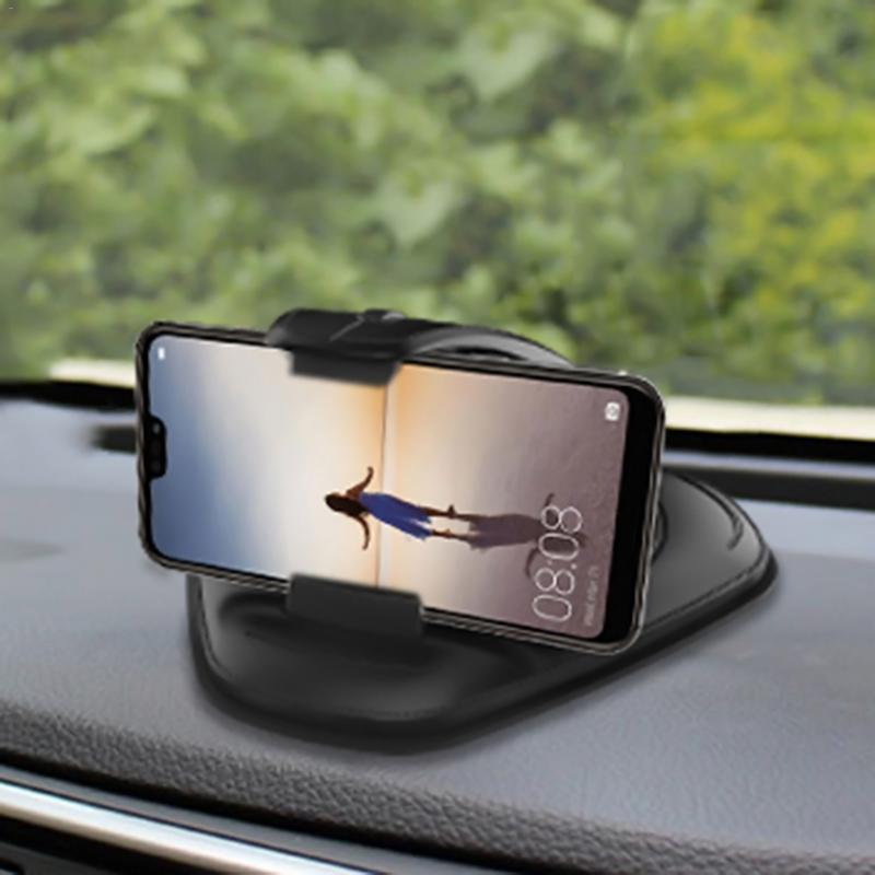 Universal Car Anti Slip Pad Holder Dashboard Mount Non-slip Mat Tablet GPS Smartphone Support