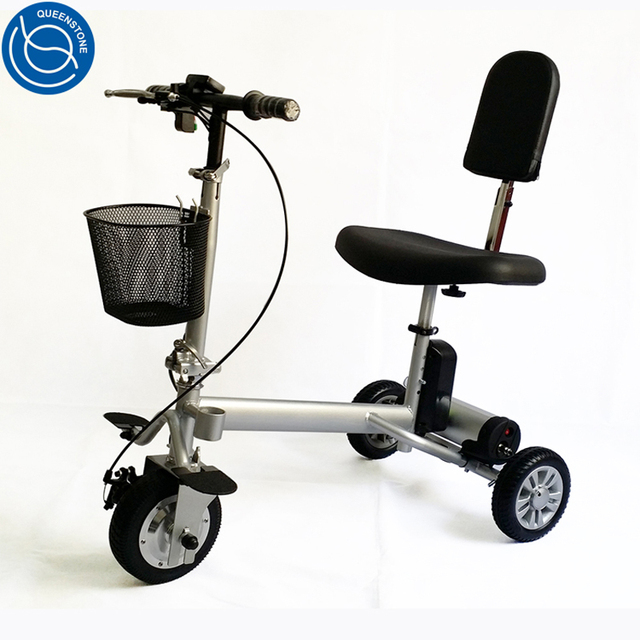 3 Wheel Electric Scooter Trike 36v Mobility Motor Controller