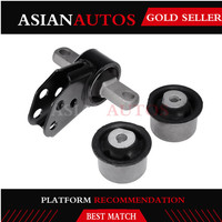52114354AA 52089516AB New Front Differential Mount Set For J eep Commander 05 10|Valves & Parts| |  -