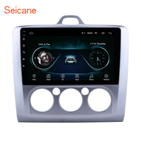 Seicane Android 8.1 9 Car Radio For Ford Focus 2 Exi MT 2004 2005 2006 2007 2008 2009 2010 2012 2Din GPS Multimedia Player