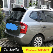Buy Spoiler Kia Carens And Get Free Shipping On Aliexpress Com