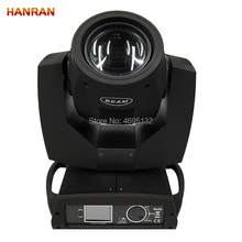 цена на Sharpy Beam 230W 7R Moving Head Light
