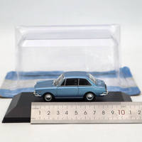 IXO 1:43 Fiat 800 1966 Diecast Cars Models Toys Limited Edition Collection