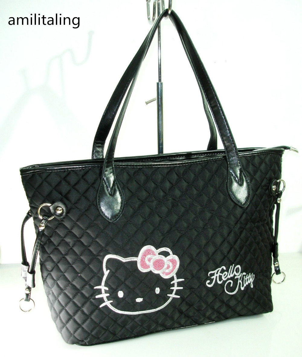 **Big Sale** New Hello kitty Hand Bag  Shoulder Bag  Purse YE 16WBbag pursehand bagshoulder bags -