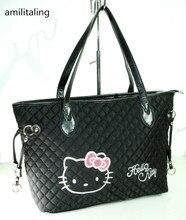 ** Grande vente ** nouveau Hello kitty sac à main sac à bandoulière sac à main YE 16WB