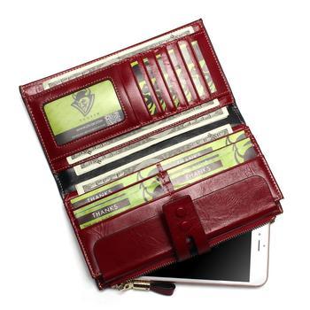 Tauren Cowhide Wallet  3