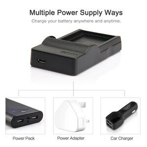 Image 3 - Зарядное устройство zhenfa для Sony, зарядное устройство для Sony, зарядное устройство для аккумулятора, для Sony, с, для,