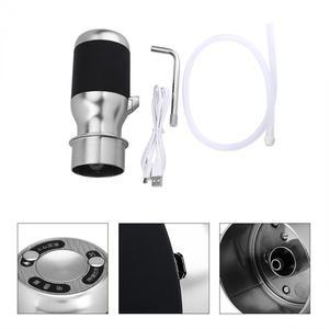 Image 5 - Draadloze Elektrische Automatische Water Fles Pomp Smart Dispenser met USB Oplaadbare Elektrische Batterij Drinkwater Pomp