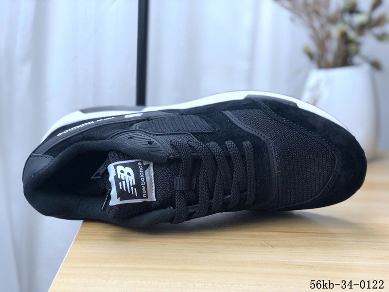 2019 original New BalanceNB99 4 color men women shoes Trend Sports Running Shoes Breathable light 56kb 34 0122