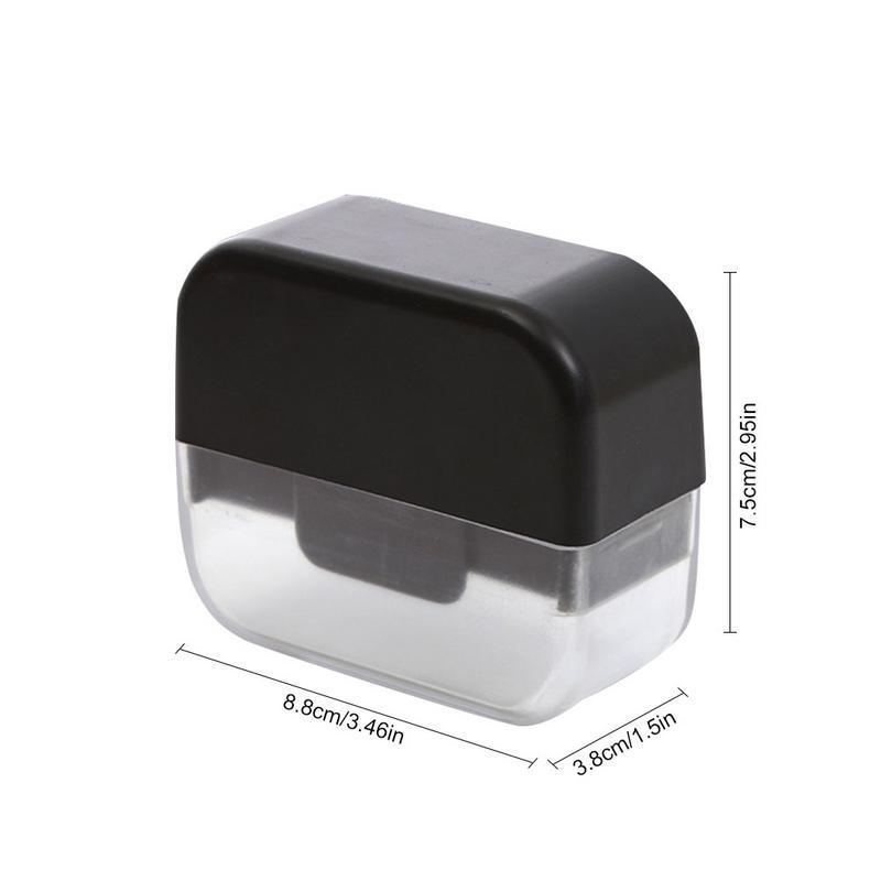 Многофункциональный шлифовальный Чеснок из нержавеющей стали двухстороннее лезвие скользящая Терка бытовые творческие кухонные инструменты резак инновации