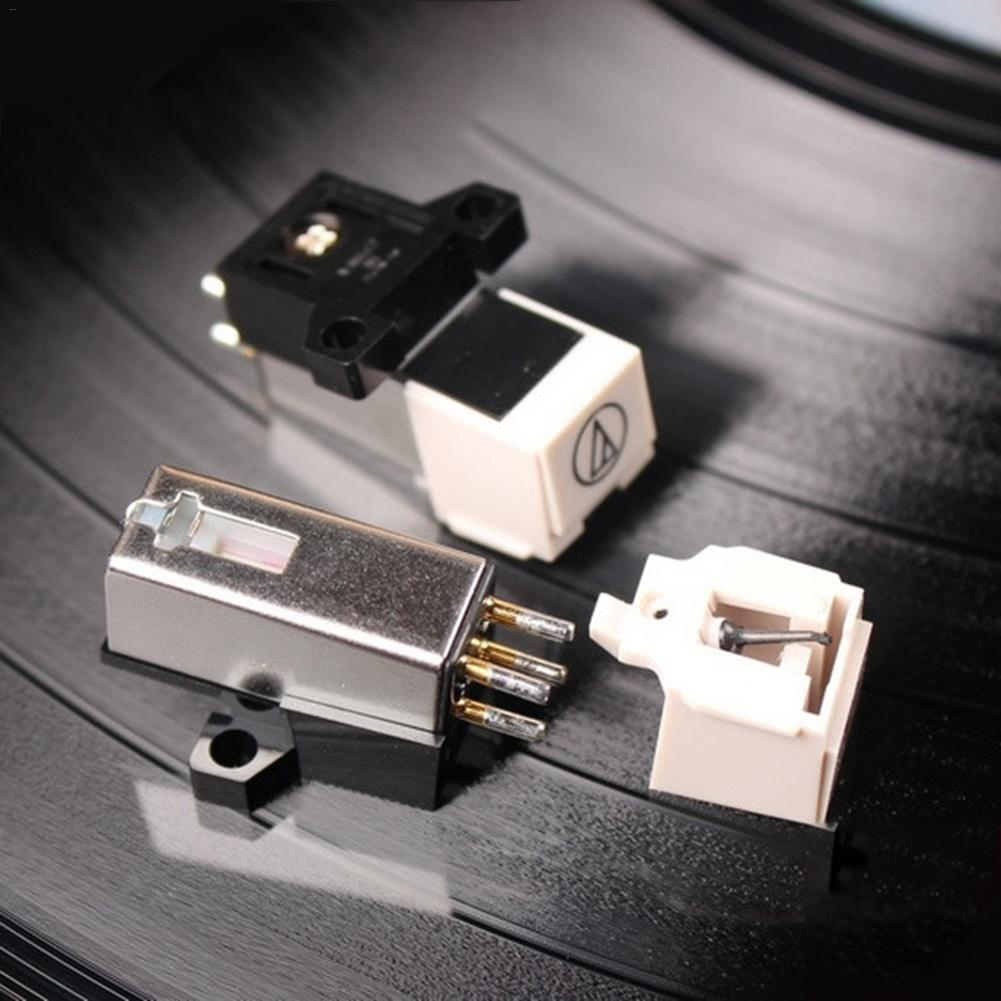 High Quality Magnetic Cartridge Stylus With Lp Vinyl