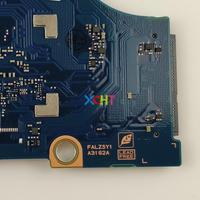 w mainboard האם A3162A FALZSY1 w QM67 CPU i5-2557m עבור Mainboard האם מחשב נייד מחשב נייד Toshiba Portege Z830 Series (5)