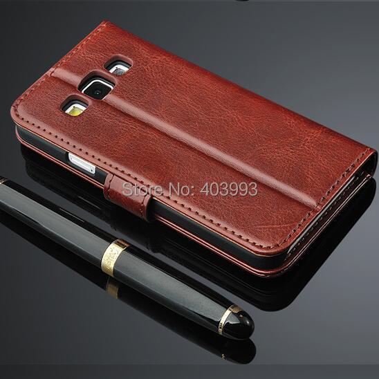 Чехол-книжка для Samsung Galaxy S3 SIII i9300 i9300i i9301Flip из искусственной кожи для Samsung S 3 III Duos i 9300 9300i