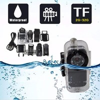 Mini Camera Smallest 1080P Full HD Camcorder Infrared Night Vision Micro Cam Motion Detection DV