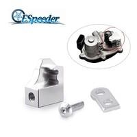 Espeeder p2015 suporte de reparo do carro suporte do coletor admissão automóvel para audi skoda seat 2.0 tdi manifold aleta kit reparo|Coletor de admissão|   -