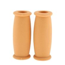 2 шт. Мягкая универсальная подставка для костыля, рукоятка, сменная крышка