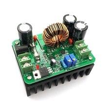 600 ワットブーストモジュール電源 DC DC ステップアップ定電流電圧 9 ボルト 60 ボルトに 12 ボルト  80 ボルト 48 ボルト 72 ボルト昇圧コンバータ