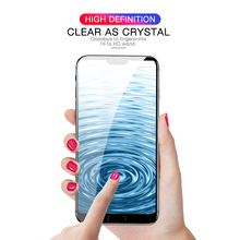 Screen Protector Tempered Glass For Huawei Honor 10 Film Protective On 8 8X 9 Lite