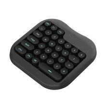 Игра клавиатура PUBG Magic Box мобильной игры клавиатура одной рукой клавиатура для сотового телефона для Ps4 геймпад