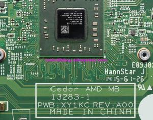 Image 3 - אמיתי HMH2G 0HMH2G CN 0HMH2G 13283 1 PWB: XY1KC E1 6010 נייד עבור Dell Inspiron 3541 מחשב נייד